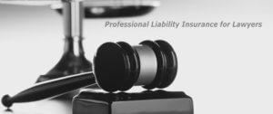 Professional Liability Insurance Dallas Lawyers