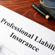Professional Liability Insurance Dallas
